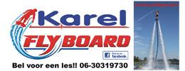 Karel Flyboard
